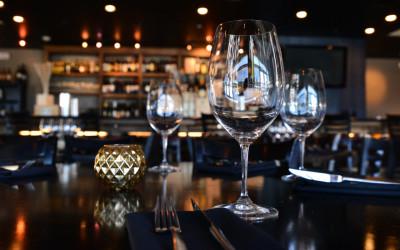 Wine Dinner at D'vine Wine Bar